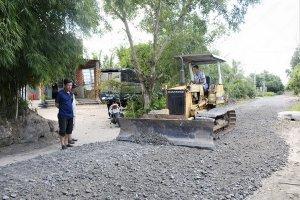 Tây Ninh có thêm 10 xã được công nhận đạt chuẩn nông thôn mới