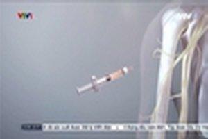 Người tiêm vaccine COVID-19 sẽ có kháng thể sau bao nhiêu ngày?