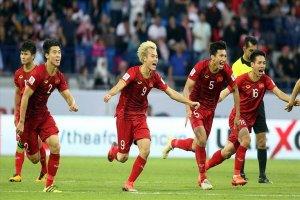 [Trực tiếp] Vòng loại World Cup 2022 | Việt Nam gặp Indonesia
