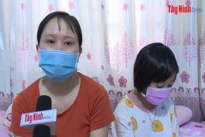 Bé gái 11 tuổi mắc bệnh ung thư máu cần sự hỗ trợ