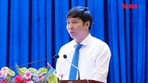 Tây Ninh - sơ kết 5 năm thực hiện Chỉ thị 05-CT/TW của Bộ Chính trị