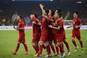 [Trực tiếp] Vòng loại World Cup 2022 | Việt Nam gặp Malaysia