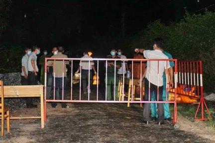 Tây Ninh đã cơ bản khống chế được dịch bệnh phát sinh trong cộng đồng