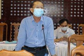 Tây Ninh: Kiên quyết xử lý nghiêm đối với các doanh nghiệp không chấp hành tốt việc phòng chống dịch