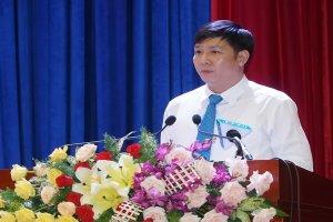 Ông Nguyễn Thành Tâm tái cử chức danh Chủ tịch HĐND tỉnh Tây Ninh khóa X, nhiệm kỳ 2021-2026
