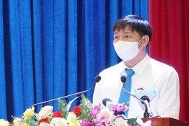 Bí thư Tỉnh uỷ Nguyễn Thành Tâm tái cử chức danh Chủ tịch HĐND tỉnh Tây Ninh