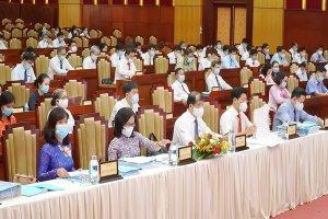 [Trực tiếp] Phiên Bế mạc Kỳ họp lần Thứ nhất HĐND tỉnh Tây Ninh, khóa X, nhiệm kỳ 2021-2026