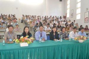 Tây Ninh tuyển dụng 116 chỉ tiêu công chức năm 2021