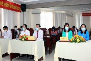 Tây Ninh: Sơ kết công tác Tuyên giáo 6 tháng đầu năm 2021
