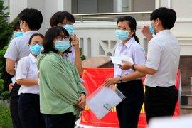 Tây Ninh đảm bảo an toàn cho Kỳ thi tốt nghiệp THPT quốc gia 2021