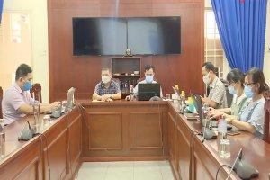 Triển khai giải pháp công nghệ giám sát người ngoài tỉnh vào Tây Ninh