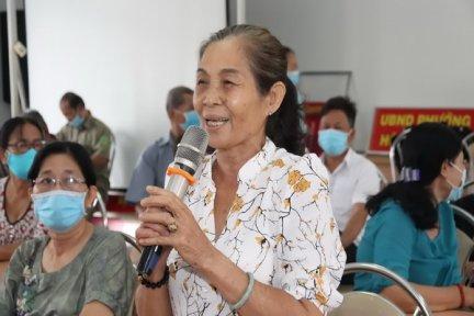 Tây Ninh: Không tổ chức tiếp xúc cử tri sau kỳ họp thứ nhất HĐND tỉnh, huyện, xã