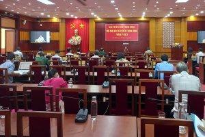 Tập trung tuyên truyền kết quả Hội nghị Trung ương 3 (khoá XIII)