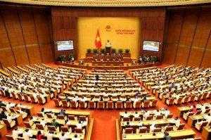 [Trực tiếp] Bế mạc Kỳ họp thứ nhất, Quốc hội khóa XV | VTC Now