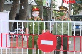 Thành phố Tây Ninh: Tăng cường kiểm tra việc chấp hành Chỉ thị 16