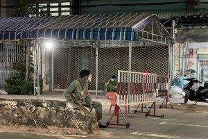 Tây Ninh: Tiếp tục áp dụng biện pháp giãn cách xã hội theo tinh thần Chỉ thị của Thủ tướng Chính phủ thêm 14 ngày