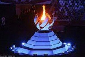Lễ bế mạc Olympic Tokyo 2020