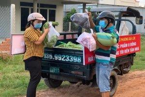 Thực hiện các biện pháp hỗ trợ khẩn cấp đối với người dân gặp khó khăn do dịch bệnh Covid-19