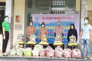 Hơn 22.000 người dân Tây Ninh sẽ được cấp phát gạo từ nguồn dự trữ quốc gia