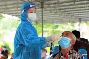 Hiệu quả bước đầu qua đợt tổng xét nghiệm sàng lọc SARS-CoV-2 trên địa bàn tỉnh