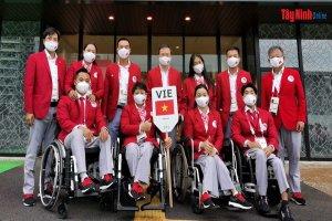 Kình ngư Việt Nam bước đầu bị loại tại Paralympic Tokyo