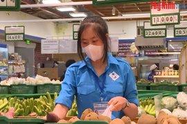 Thành phố Tây Ninh: Hỗ trợ mua nhu yếu phẩm cho người dân
