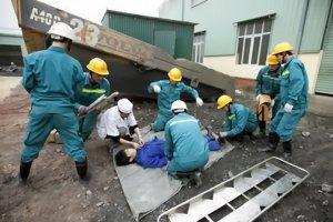 Tăng cường quản lý, phòng ngừa và hạn chế tai nạn lao động