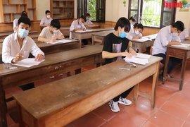 Công bố kết quả trúng tuyển đại học trước 17h ngày 16.9