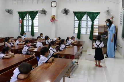 Triển khai ứng dụng đăng ký tặng và nhận máy tính đã qua sử dụng hỗ trợ học sinh nghèo học tập, phát triển xã hội số