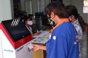 Từ ngày 20.9.2021: Tây Ninh thực hiện tiếp nhận và trả kết quả thủ tục hành chính trực tiếp tại Bộ phận Một cửa các cấp trên địa bàn tỉnh