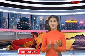 Điểm những tin nổi bật Trong nước và Quốc tế ngày 22.9.2021 trên Báo Tây Ninh Online