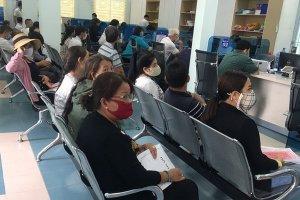 Tăng cường các biện pháp phòng, chống dịch Covid-19 tại Trung tâm Phục vụ hành chính công tỉnh Tây Ninh
