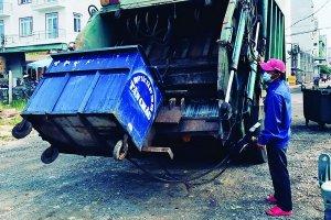 Tổ chức các hoạt động hưởng ứng Chiến dịch Làm cho thế giới sạch hơn