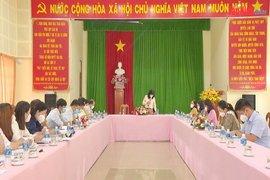 Giám sát tình hình thực hiện thu ngân sách địa phương tại 2 huyện Tân Biên và Tân Châu