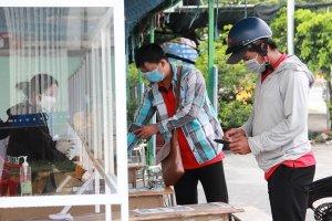 Quản lý người đi về từ Tây Ninh và các tỉnh, thành phố thuộc vùng có dịch