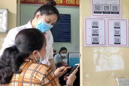 Triển khai ứng dụng phòng chống dịch COVID-19 Quốc gia và mã QR phục vụ công tác phòng, chống dịch COVID-19 trên địa bàn tỉnh Tây Ninh
