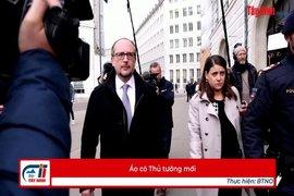 Áo có Thủ tướng mới