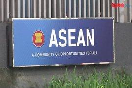 Brunei phê chuẩn RCEP