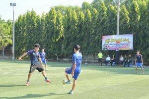 Tăng cường phát triển thể dục thể thao quần chúng