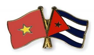TP.HCM luôn ủng hộ Cuba trong bảo vệ và xây dựng đất nước