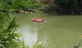 Hai thiếu nữ chết đuối trong khu vực Hồ Dầu Tiếng