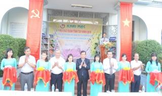 Khai mạc Hội báo Xuân Bính Thân 2016