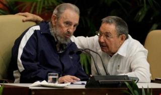 Cuba đại hội Đảng trong tình hình đất nước chuyển mình
