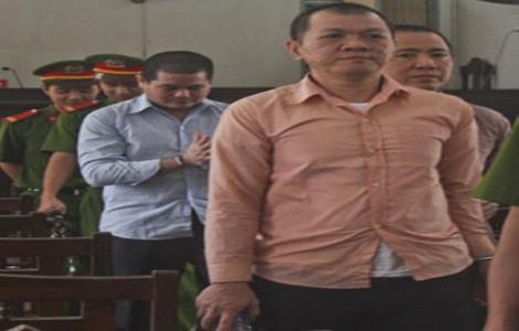 Chi nhánh Tây Ninh thụt két hơn 14 tỷ đồng