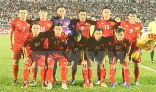 Báo chí quốc tế đánh giá cao đội tuyển Việt Nam tại AFF Suzuki Cup