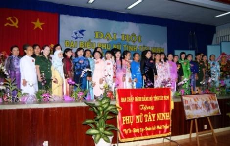 Đại hội của đoàn kết, đổi mới, bình đẳng và phát triển