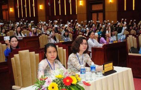 Đại hội Đại biểu Phụ nữ tỉnh Tây Ninh lần thứ XIII, nhiệm kỳ 2016- 2021