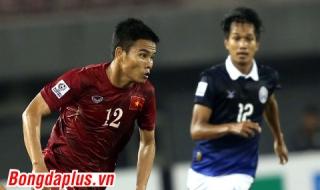 Đội hình tiêu biểu lượt 3 vòng bảng AFF Suzuki Cup 2016: Gọi tên Văn Thắng