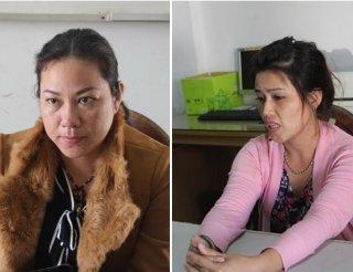 Công an Tây Ninh: Phá đường dây bán phụ nữ ra nước ngoài