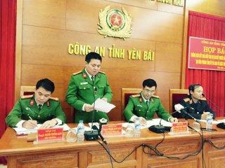 Vụ sát hại Bí thư Tỉnh ủy và Chủ tịch HĐND tỉnh Yên Bái: Do bức xúc cá nhân trong bố trí nhân sự